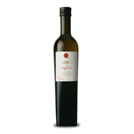 Abbae De Queiles - Arbequina - Aceite de oliva virgen extra 500 ml