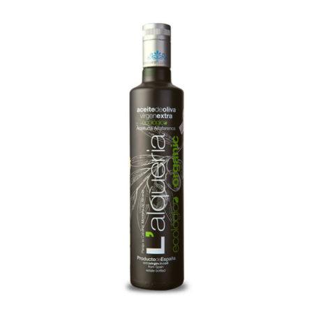 Alqueria - Alfafara - Aceite de oliva virgen extra 500 ml