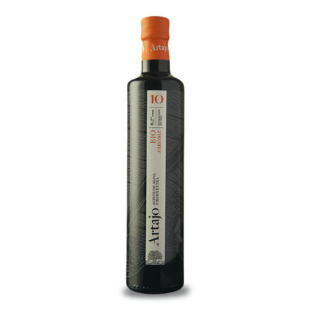 Artajo - Arroniz - Aceite de oliva virgen extra 500 ml