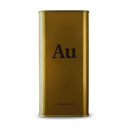 Au - Lingote - Picual - Aceite de oliva virgen extra 500 ml
