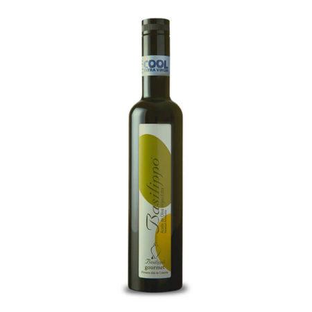 Basilippo - Gourmet - Arbequina - Aceite de oliva virgen extra 500 ml
