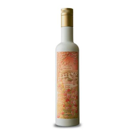 Basilippo - Organic - Manzanilla Sevillana - Aceite de oliva virgen extra 500 ml