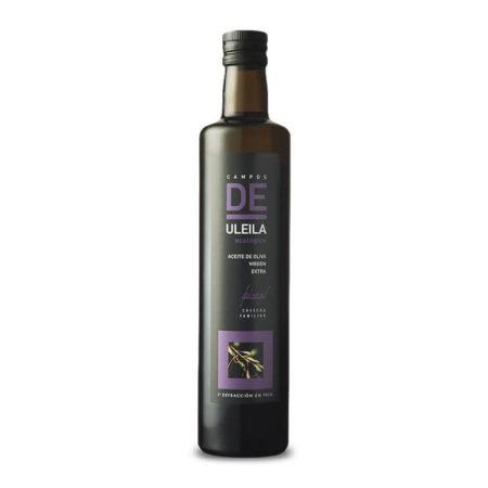 Campos De Uleila - Picual - Aceite de oliva virgen extra 500 ml