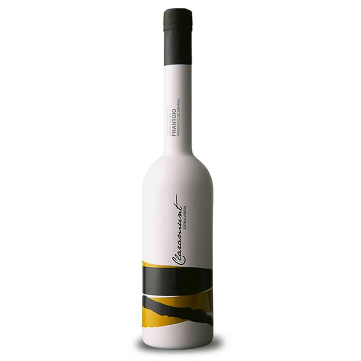 Claramunt - Frantoio - Aceite de oliva virgen extra 500 ml