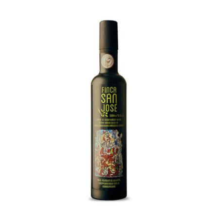 Finca San Jose - Picual - Aceite de oliva virgen extra 500 ml