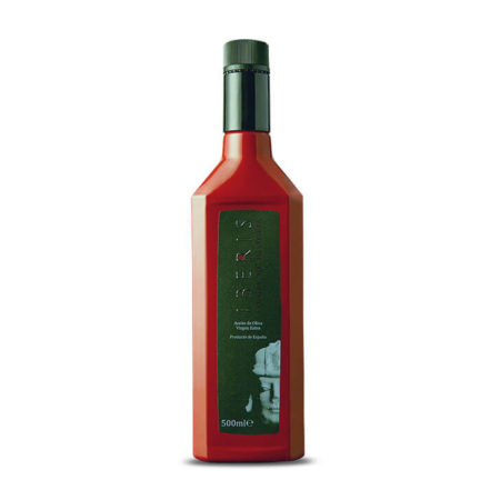 Iberis - Picual - Aceite de oliva virgen extra 500 ml