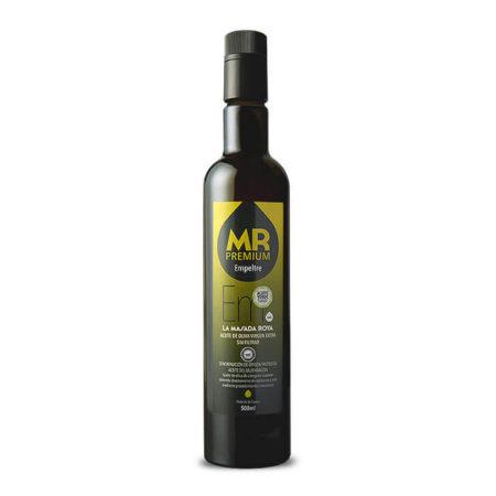 La Masada Da Roya - Premium - Empeltre - Aceite de oliva virgen extra 500 ml