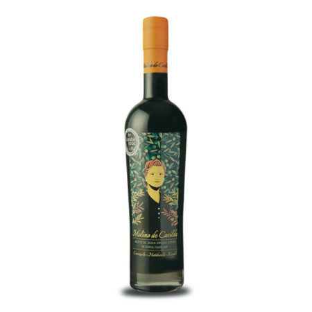 Molino De Casilda - Reserva - Cerezuela - Aceite de oliva virgen extra 500 ml