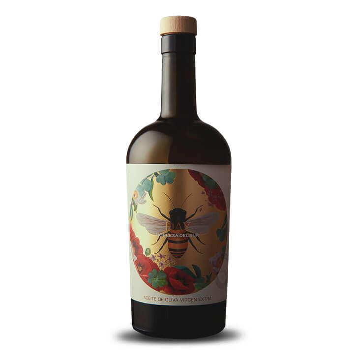 Nobleza Del Sur - Cosecha Temprana Day - Picual - Aceite de oliva virgen extra 500 ml