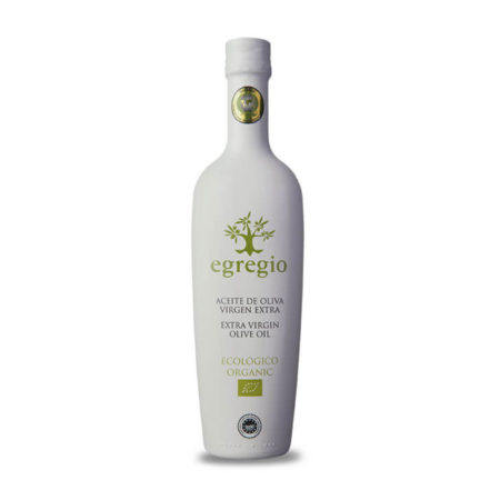 Oleoestepa - Egregio - Coupage - Aceite de oliva virgen extra 500 ml
