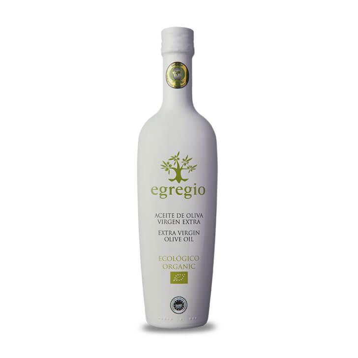 Oleoestepa - Egregio - Coupage - Ecológico - Aceite de oliva virgen extra 500 ml