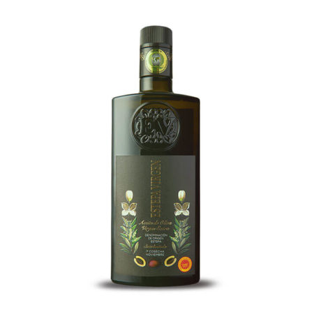 Oleoestepa - Estepa Virgen - Coupage - Aceite de oliva virgen extra 500 ml