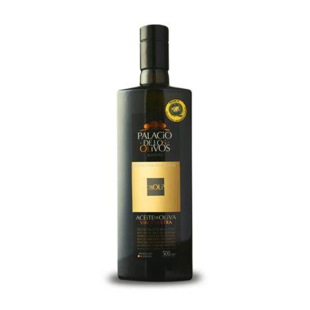 Palacio De Los Olivos - Picual - Aceite de oliva virgen extra 500 ml