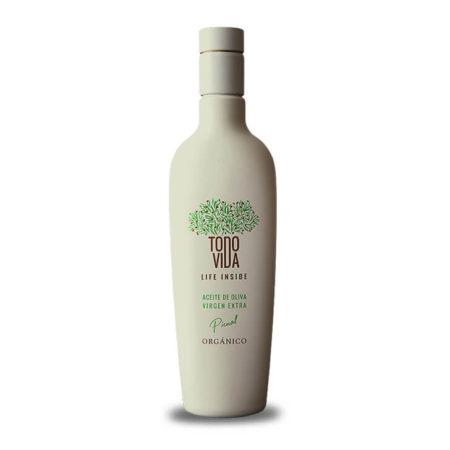 Todo Vida - Life Inside - Picual - Aceite de oliva virgen extra 500 ml
