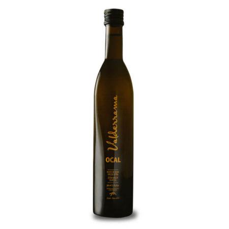 Valderrama - Ocal - Aceite de oliva virgen extra 500 ml