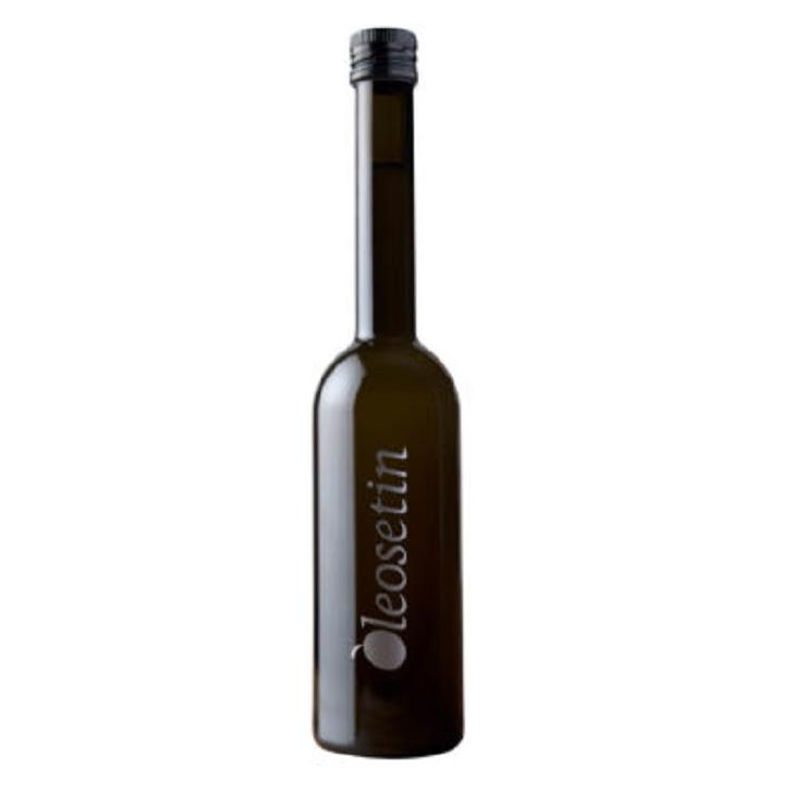 Oleosetin - Passion - Manzanilla Cacereña - Aceite de oliva virgen extra 500 ml