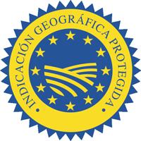 Sello Indicación Geográfica protegida