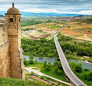 Aceite de La Rioja (DOP)