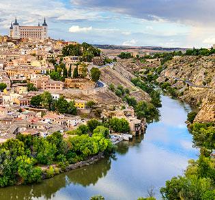 Montes de Toledo (DOP)