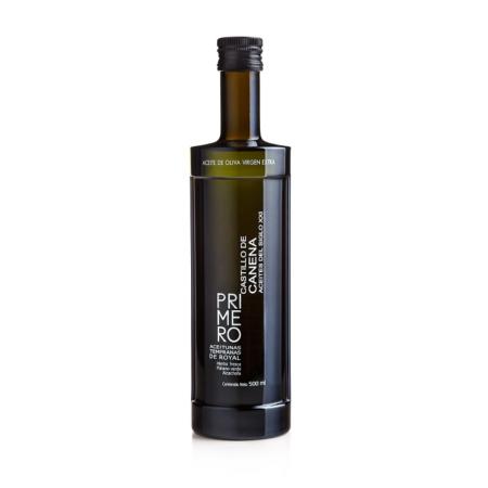 Castillo de Canena - Primero - Royal - Aceite de oliva virgen extra 500 ml