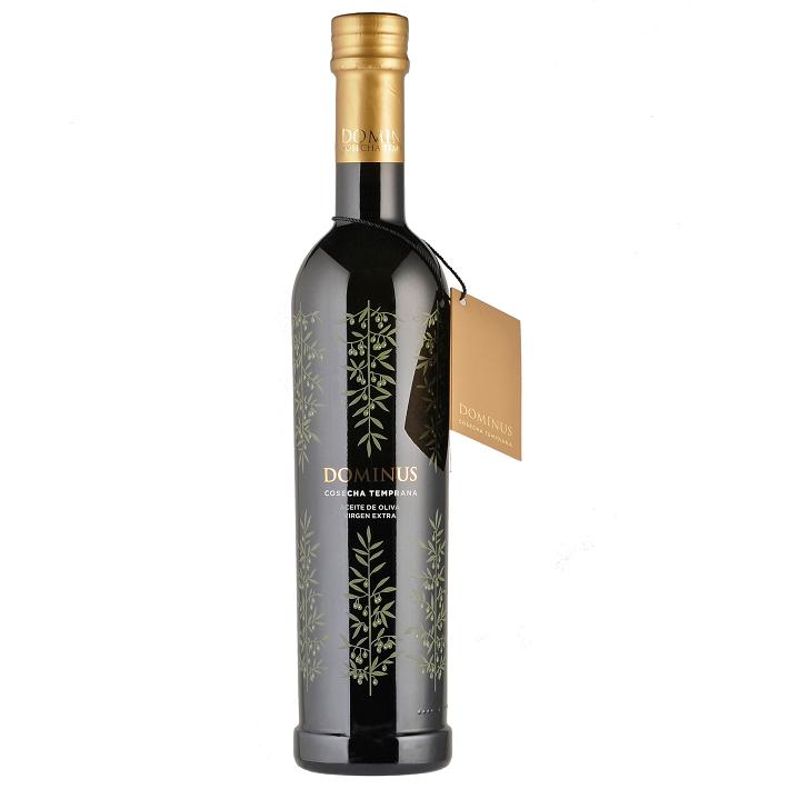 Dominus - Cosecha Temprana - Picual - Aceite de Oliva Virgen Extra - 500 ml