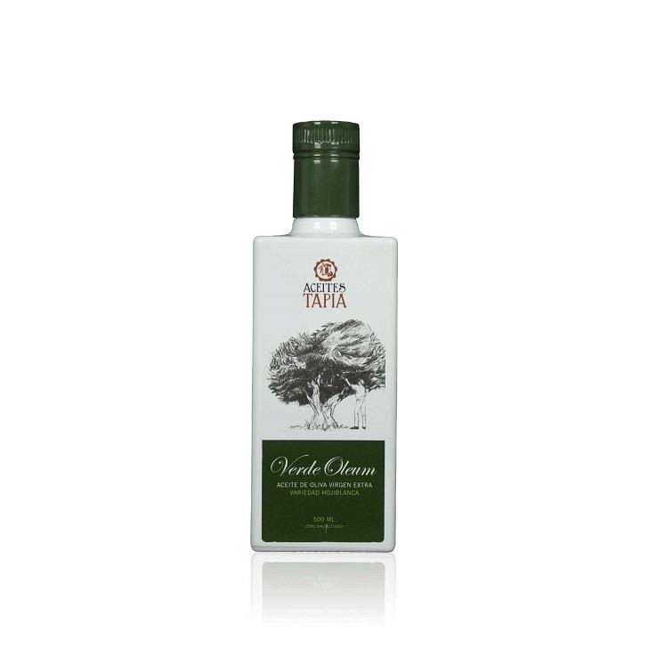Tapia - Hojiblanca - Aceite de oliva virgen extra 500 ml