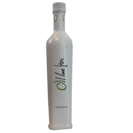 Oil Love You - Picual - Aceite de oliva virgen extra 500ml