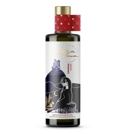Peña Luna - Hojiblanca - Aceite de oliva virgen extra 500 ml