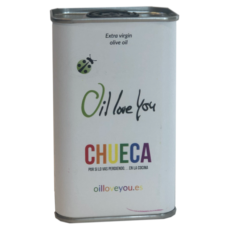 Oil Love You - Picual - Aceite de oliva virgen extra 250 ml