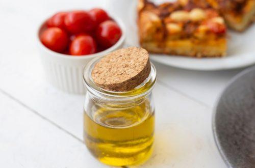 diferentes sabores en el Aceite de Oliva Virgen Extra