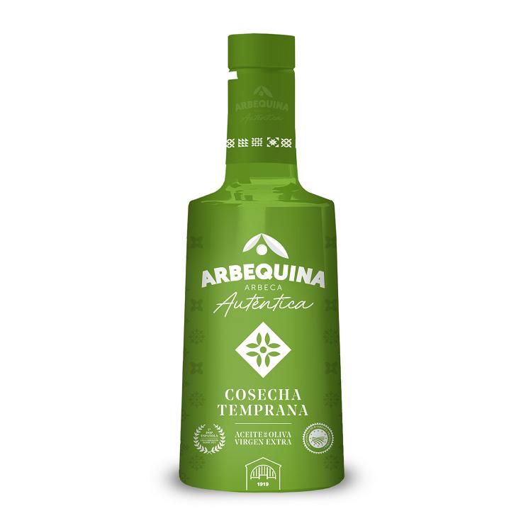 Arbequina - Arbequina - Aceite de oliva virgen extra 500 ml