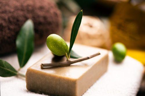 aceite de oliva virgen extra AOVE cosmética natural bálsamo labial jabón natural La Comunal