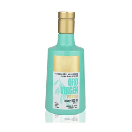 Oro Virgen - Picual - Aceite de oliva virgen extra 500 ml