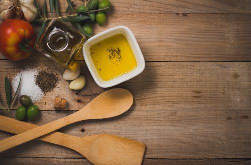 AOVE aceite de oliva dieta mediterránea aceite de oliva virgen extra olivar aceituna alimentación saludable La Comunal